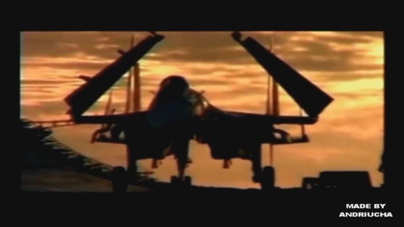 Кремлёвские курсанты ответили ульяновским лётчикам Полная версия