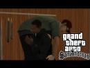 Grand Theft Auto San Andreas Миссия 45 Пути снабжения