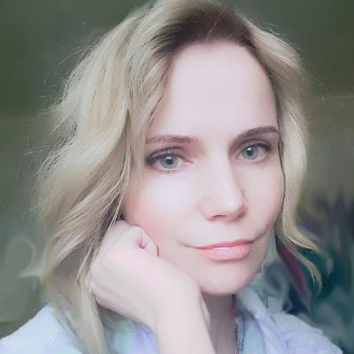 Ольга Кузьмичева