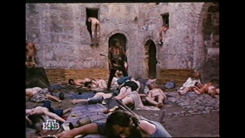 ◄Giorno del porco, Il(1992)День свиньи*реж.Серджио Пачелли