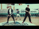 • Denis Stulnikov Choreography • ATMOSPHERE DANCE CAMP •