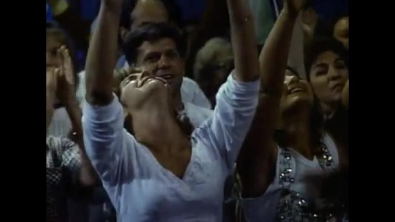 TRAILER Сила веры Leap of Faith 1992
