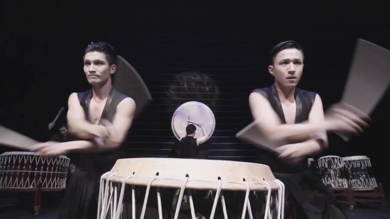TAGO Korean Drum II Spot Video