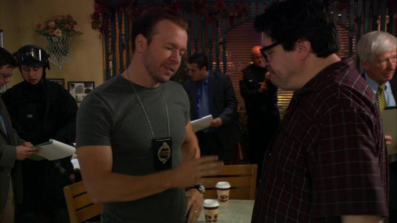 Точка убийства — 1 сезон, 5 серия. «Приёмные часы» | The Kill Point | HD (720p) | 2007