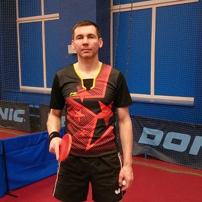 Михаил Белокуров
