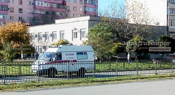 Таганрогская поликлиника №1 прославилась на всю страну своими очередями и нелепыми отговорками главрача