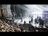 Выступление Килы Сеттл с песней «This is me» на премии «Оскар»