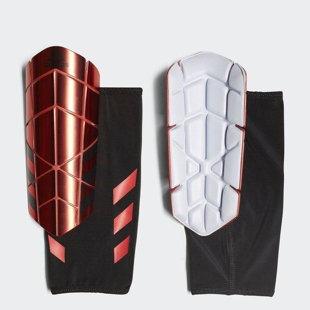 Футбольные щитки Ghost Pro