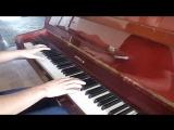 Sia - Cheap Thrills (Piano cover)