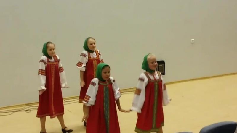 Благотворительный рождественский концерт в РДКБ