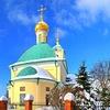 Храм свт.Николая Мирликийского в селе Никольское