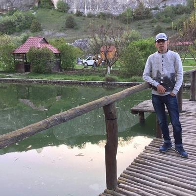 Шевкет Альмеджитов