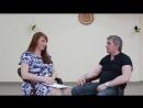 Счастье в ритме танго интервью с Сергеем Захаровым