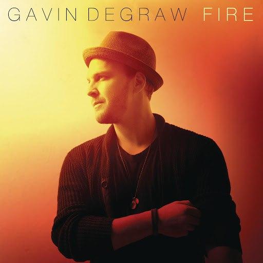 Gavin DeGraw альбом Fire