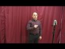 отзыв Юрия Никитина о курсе Ирины ЧерняевойЭнергичный оратор