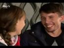 Трогательную любовную историю двух юных сирот сняли на видео