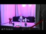 Танцы Роботов