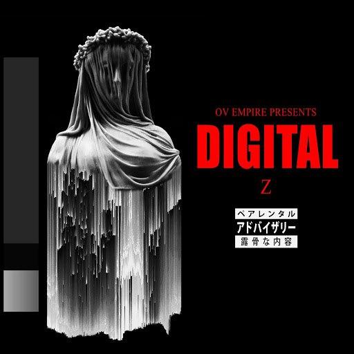 Z альбом Digital
