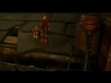 Добывайки (Воришки) /The Borrowers/W-2 Клуб Фильмы про мальчишек .Films about boys.W-2 http://vkontakte.ru/club17492669