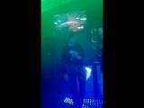 NEKINAPAS ft. Виталя Низкий - Мы с тобой за одно. 03.03.2018 MUZZ бар