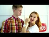 Девушки мотора Таня и Андрей. Любовный укус.