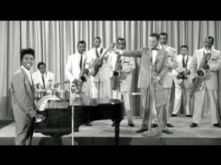 Little richard - long tall sally (1956) hq