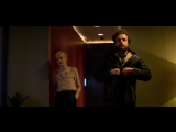 Чёрное зеркало (4 сезон, 3 серия) - Крокодил / Crocodile / Кубик в Кубе / HD 720