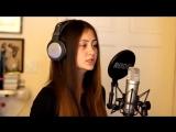Titanium - David Guetta ft. Sia  (Cover By Jasmine Thompson)