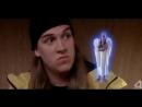 Разговор о брючных змеях из фильма Джей и Молчаливый Боб наносят ответный удар