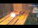 Чем обработать полки в бане