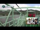 [VK][2017 WoollimPICK] Golden Childs leader Daeyeols bungee jumping challenge! Ep.2 part.6