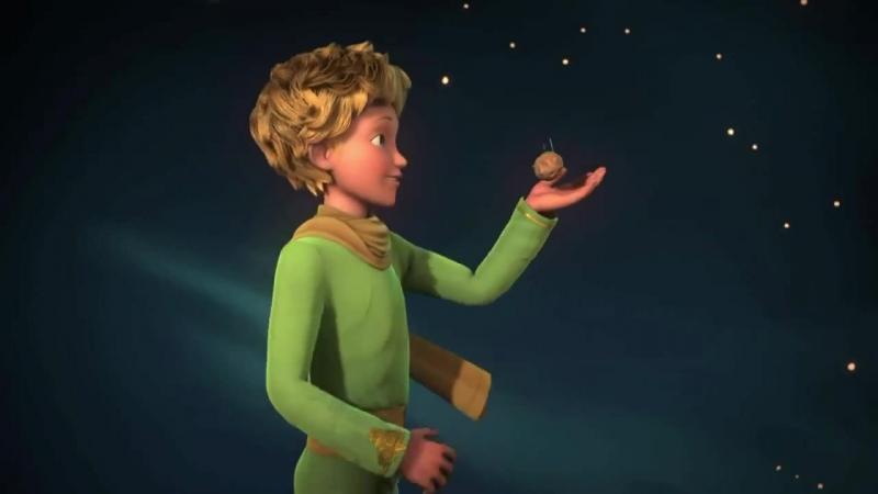 Chouchou - utakata Le Petit Prince