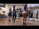 Стиль танца Кизомба