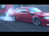 Infiniti Q45 (Nissan (Y33) Cima) Ultimate Burnout &amp Drift VIP Sedan (HOONIGAN)