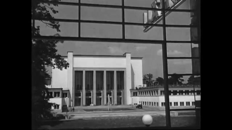 Dresden - Alte Pracht und Neuer Glanz - Historische Filme 1913 - 2007
