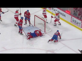 Highlights: CAR vs MTL Jan 25, 2018