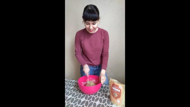 Сверчковое печенье_Cricket Cookies