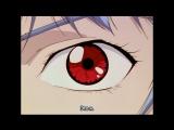 Evangelion / 1 season / 14 ep.
