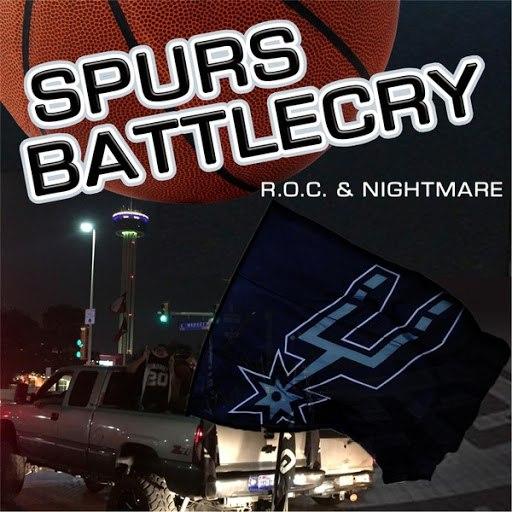 Nightmare альбом Spurs Battlecry
