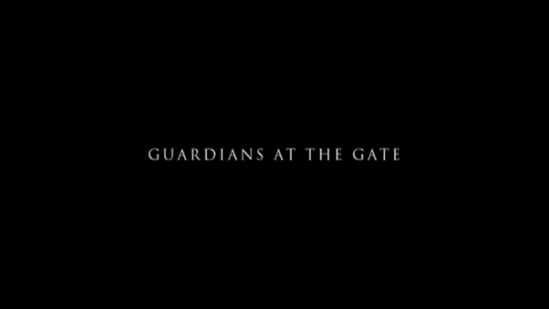 Audiomachine - Guardians at the Gate piano