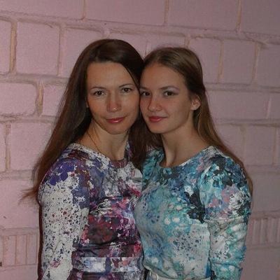 Ирина Савунова