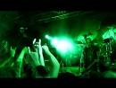 Overkill - Mean, Green, Killing Machine (Москва, клуб Volta, 23.06.2017)