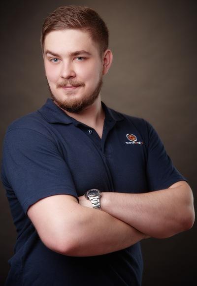 Дмитрий Мовчан