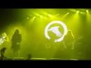 Katatonia - Soil's Song (live SPB 02.03.18)