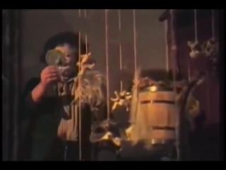 Техасская Резня Бензопилой (1974) Вырезанная сцена