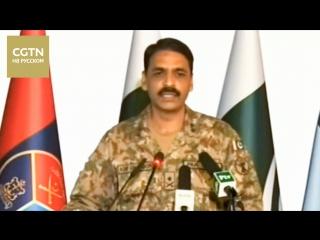 Пакистан начал военную операцию против ИГ