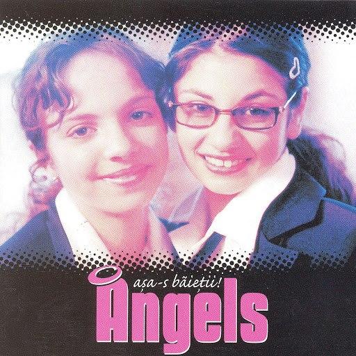 Angels альбом Așa-S Băieții!