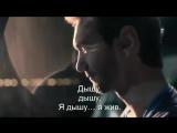 Nick Vujicic - Something More (с русским переводом)