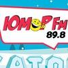 Радио Юмор FM, Абакан 89,8 FM