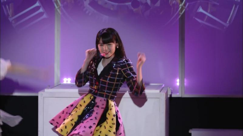 Michishige Sayumi ♪ Circus-dan no Nichijou (SAYUMINGLANDOLL ~Saisei~)